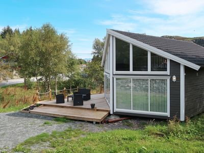 Photo for Vacation home Skuta (FJS162) in Lammetu - 6 persons, 4 bedrooms