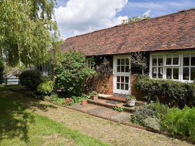Photo for ***** Stable Cottage ***** Hamptons Farmhouse, Child Friendly Holidays