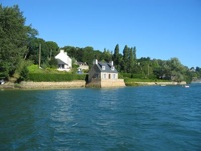 Photo for Fisherman's house in the Cotes d'Armor