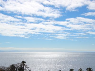 Photo for APARTMENT ON THE BEACH - SEA VIEW - MADEIRA ISLAND