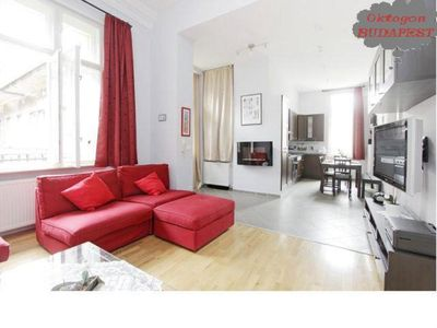Photo for 3BR Apartment Vacation Rental in Budapest
