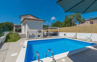 Photo for Newly built  and modern Villa Andrea with Pool near Rovinj