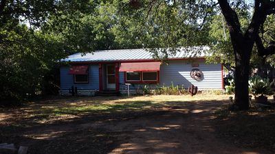 Photo for 2BR House Vacation Rental in Buchanan Dam, Texas
