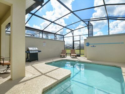 Photo for BRAND NEW!! LAKE VIEW,  BBQ GRILL, CLOSE TO ATTRACTIONS, SHOPPING, RESTAURANTS!!
