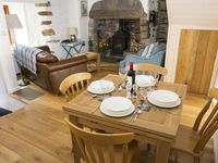 A lovely tranquil place to stay near the river Dart