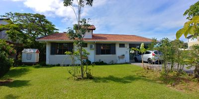 Photo for House in gated community, 8 persons, 300 meters from the beach