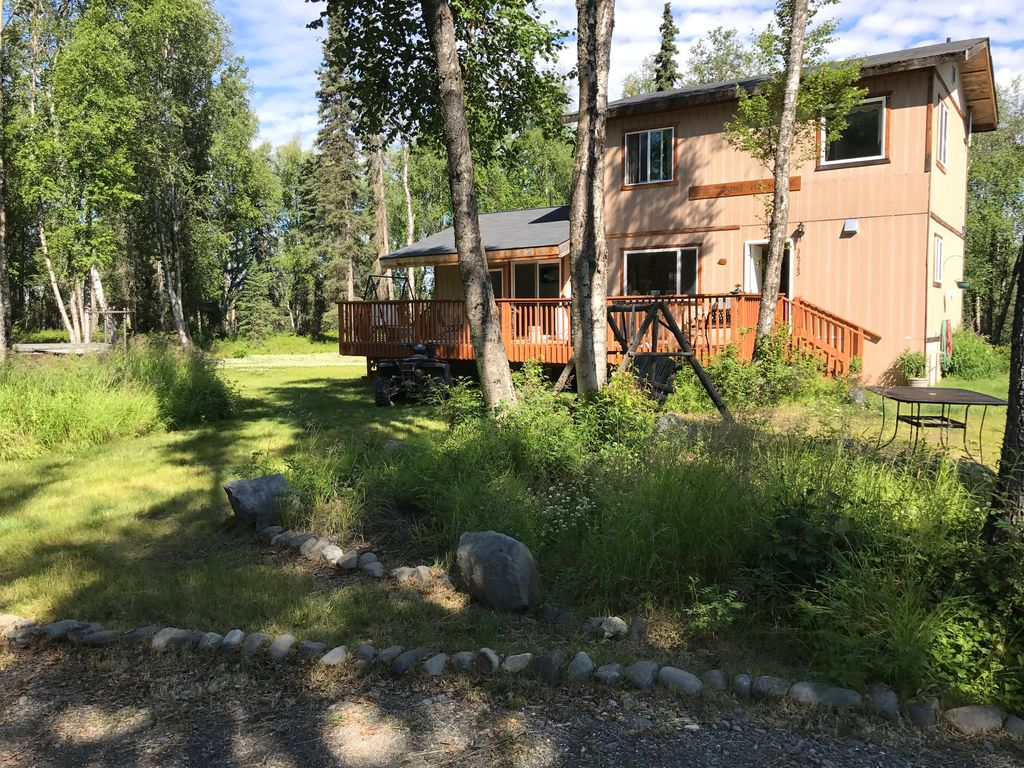 Back woods cottage new cozy cottage end of road quiet for 2 piani cottage storia
