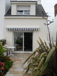 Photo for House Quiberon City Centre with private parking