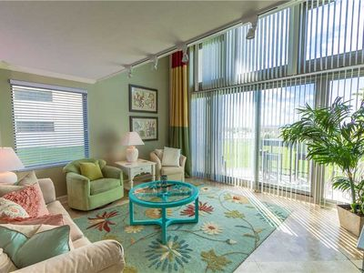 Photo for Perdido Towers 101: 2 BR / 2.5 BA condo in Pensacola, Sleeps 6