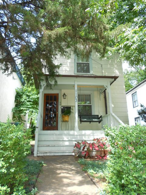 Renovated 1925 house with apartment in the vrbo for Charlottesville cabin rentals hot tub