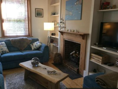 Photo for 2BR Cottage Vacation Rental in Seaford, England