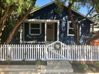 Photo for Newly remodeled, adorable 2 bedroom in Historic Folsom!