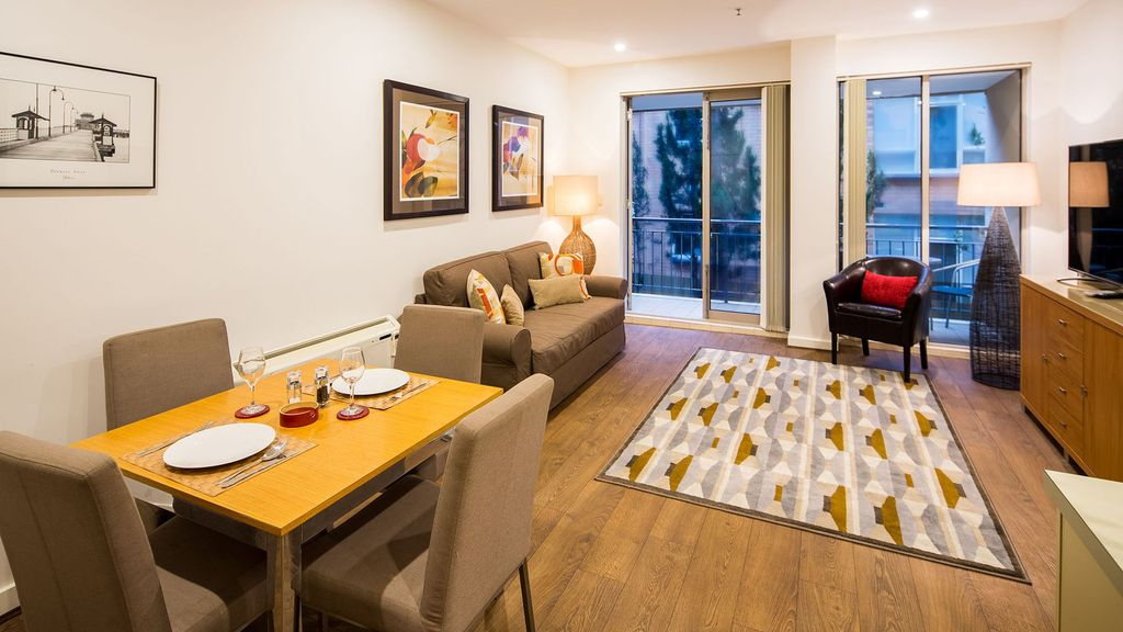 Pet Friendly One Bedroom Property To Rent St Kilda