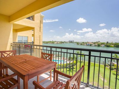Photo for Enjoy The Warm Gulf Waters.  Your Beach Home Away From Home!