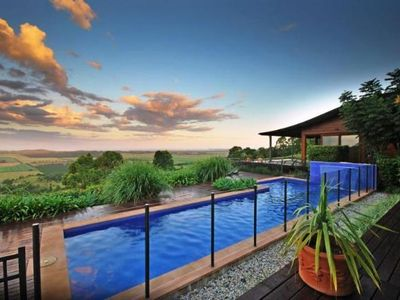 Photo for 4BR House Vacation Rental in Newrybar, NSW