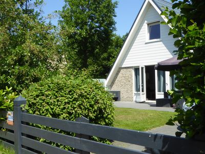 Photo for Detached cottage for 6 people. New in 2011 !! at Groote Keeten-600m to the sea