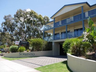 Sorrento Luxury Apartments