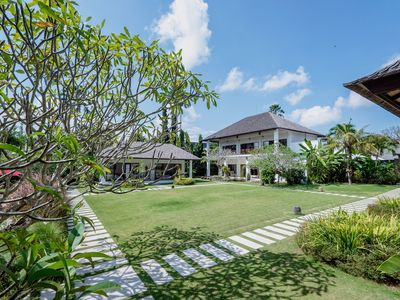 Photo for Villa Sunset Breeze; Stay in a private villa as a hotel guest