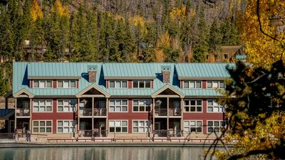 Photo for Condo on Keystone Lake/.5 miles to the slopes/easy access to Conference Center