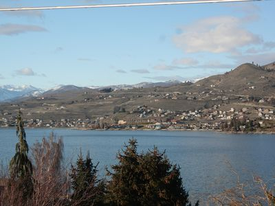 Photo for Prime Location In Chelan, No Damage Deposit