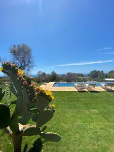 Photo for Prickly Pear Villa with pool