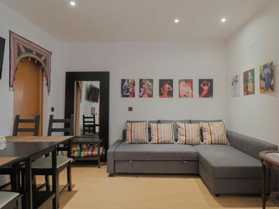 Photo for Welcoming and Cosy Studio City Centre (C19)