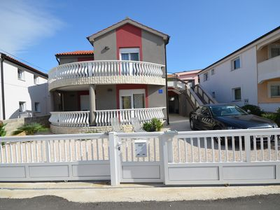 Photo for Apartment for 2-4 persons | with sea view | 200 m from beach