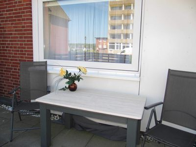 Photo for 16/3 Apartment Sylter Residenz - Apartment Sylter Residenz