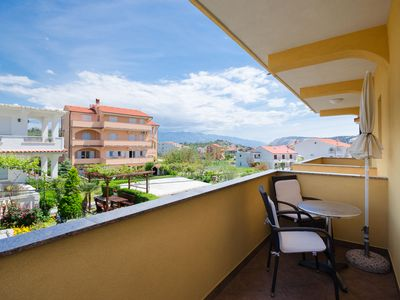 Photo for Apartments Mirjana (86911-A3) - Lopar - island Rab