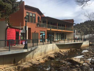 Photo for Downtown Estes - Luxury Loft in the Heart of Town