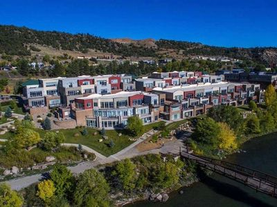 Photo for Animas River Haven! 1 Month Rentals