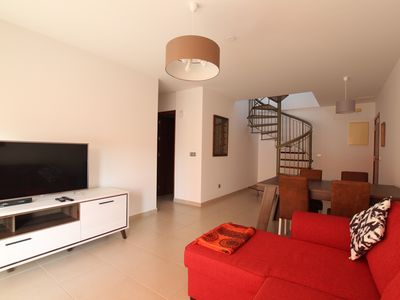 Photo for 2BR Apartment Vacation Rental in Guia de Isora, CN
