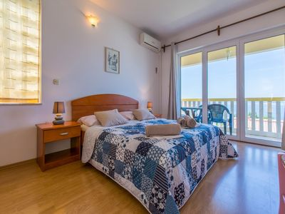 Photo for Apartments Neno (85251-A5) - Crikvenica
