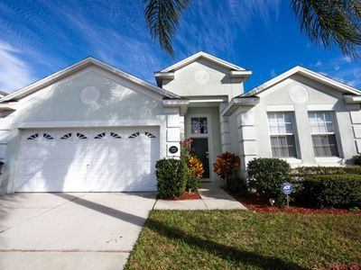 Photo for Windsor Palms 4 Bed Pool Home 2255 Mickey Mouse House 5 Mins Disney