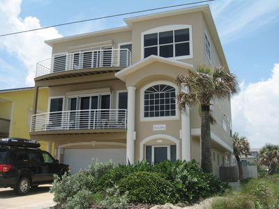 Photo for Amazing Oceanfront Home at New Smyrna Beach