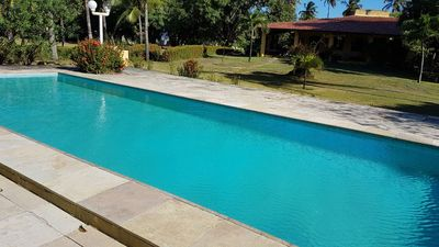 Photo for HOUSE WITH 3 BEDROOM POOL