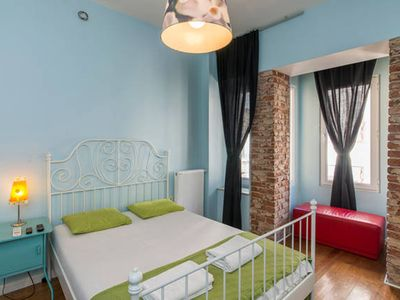 Photo for Lovely&Bright, Central Studio Loft in Taksim