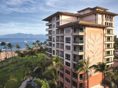 Photo for Marriott Maui Ocean Club Napili Tower 2 Bedroom Villa! Book now for best rates!