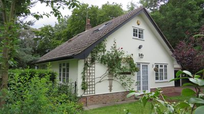 Photo for Wood Lodge, Gt Braxted - Self-Catering with Hot Tub