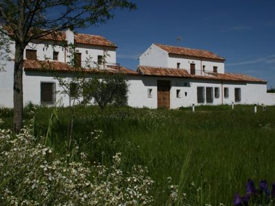 Photo for Self catering Huerta Cabañeros for 16 people