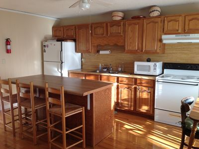Photo for 1BR Apartment Vacation Rental in Laurel Springs, North Carolina