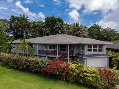 Photo for 4BR House Vacation Rental in Hanalei, Hawaii