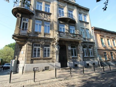 Photo for Cozy apartment near the center of the Lviv