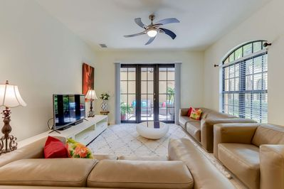 Impeccable design creates a space you will feel proud to call home during your stay at Paseo, one of Southwest Florida's most celebrated communites.