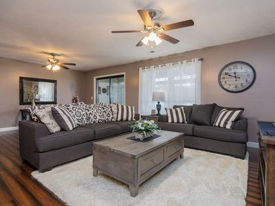 Photo for WOW!! LOW APRIL PRICING!! Townhome in Pointe Royale! Indoor & Outdoor Pool!