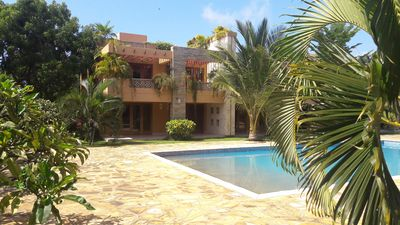 Photo for Private Luxury Villas in Diani Beach, Mombasa Kenya