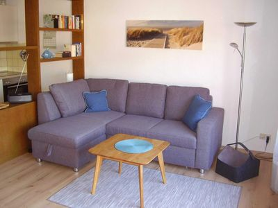 Photo for Holiday 200-073a - Apartment in Dornumersiel 200-073a