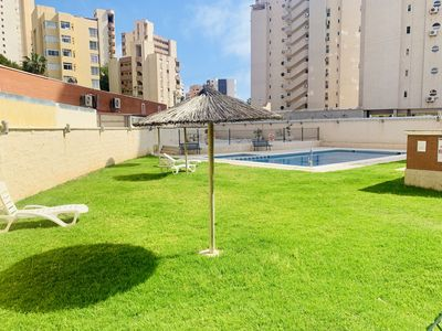 Photo for A871 - La Rota - Apartment for 4 people in Finestrat
