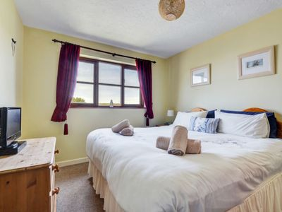 Photo for Vacation home The Dunes in Barnstaple and Braunton - 6 persons, 3 bedrooms