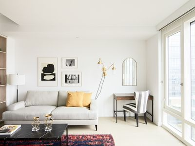 Photo for Sonder | The Oscar | Vibrant 1BR + Gym